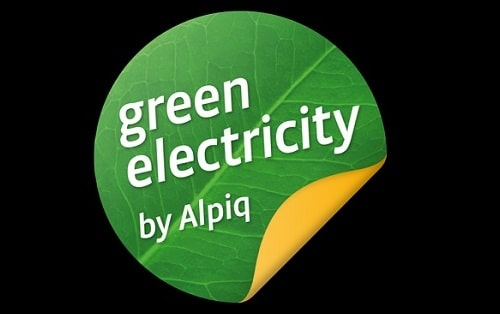 Green electricity compromiso SIA